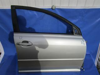 Запчасть дверь передняя правая Toyota Avensis 2004