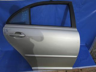 Запчасть дверь задняя правая Toyota Avensis 2004