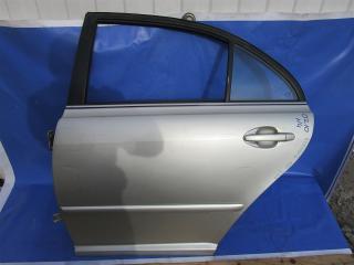 Запчасть дверь задняя левая Toyota Avensis 2004