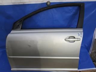 Запчасть дверь передняя левая Toyota Avensis 2004