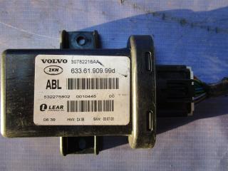 Запчасть блок управления светом Volvo S80