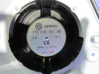 Запчасть динамик Volkswagen Touran 2008