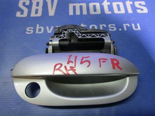 Запчасть ручка двери внешняя передняя правая BMW 5-series 2002