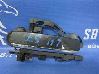 Запчасть ручка двери внешняя задняя левая Audi A6 2006
