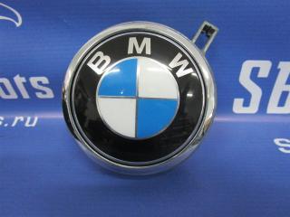 Запчасть эмблема задняя BMW 1-series 2008