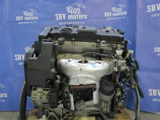 Запчасть двигатель Peugeot 206 2005