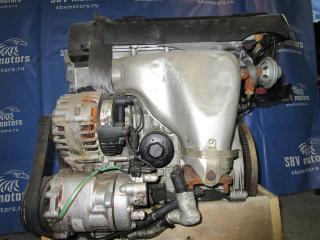 Запчасть двигатель Volkswagen