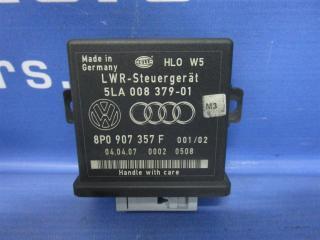 Запчасть блок управления адаптивного освещения и корректора фар Audi A3 2007