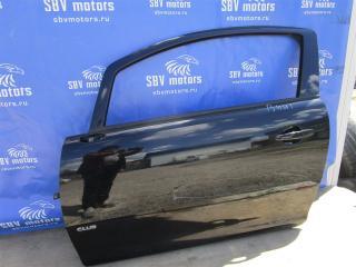 Запчасть дверь передняя левая Opel Corsa D 2008