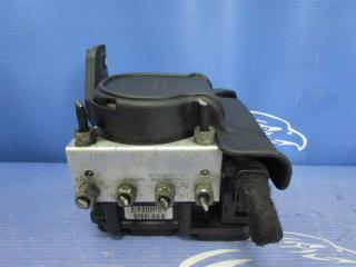 Запчасть блок abs Opel Corsa D 2008
