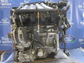 Запчасть двигатель Nissan Bluebird Sylphy