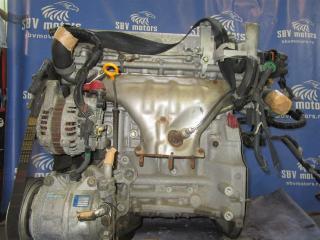 Запчасть двигатель Nissan Serena 2001