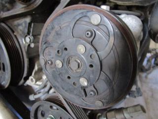 Запчасть компрессор кондиционера Audi A3