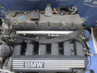 Запчасть двигатель BMW 3-series 2005