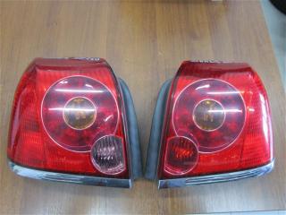 Запчасть фонарь задний задний левый Toyota Avensis 2004