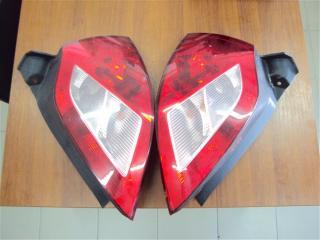 Запчасть фонарь задний задний левый Renault Megan 2006