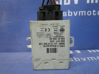Запчасть блок электронный BMW 5-series