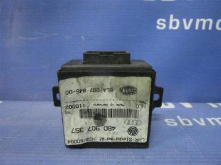 Запчасть блок электронный Audi A3 2002