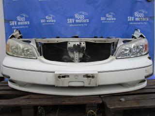 Запчасть ноускат передний Nissan Cefiro
