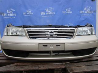 Запчасть ноускат передний Nissan Sanny 2002