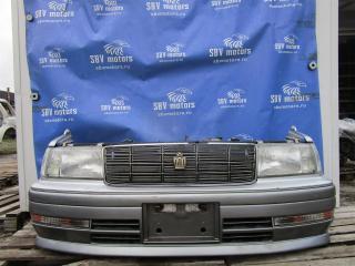 Запчасть ноускат передний Toyota Crown 1996