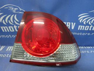 Запчасть фонарь задний задний правый Honda Civic