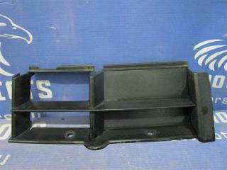 Запчасть решетка в бампер передняя правая BMW 5-series 2002