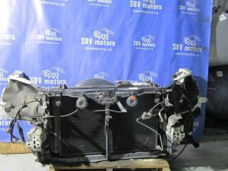 Запчасть рамка радиатора Toyota Mark 2