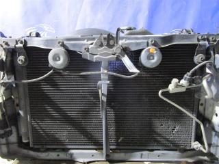 Запчасть радиатор кондиционера Toyota Mark 2