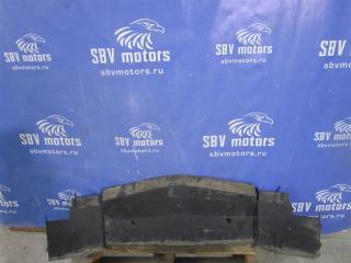 Запчасть кожух радиатора Mercedes-Benz 2008