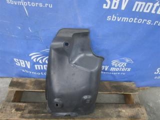 Запчасть подкрылок задний левый Renault Megan 2006