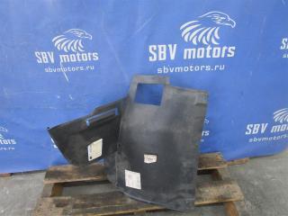 Подкрылок передний левый BMW 5-series