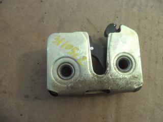 Запчасть замок двери задний левый ГАЗ 31105 2007