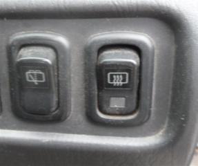 Запчасть кнопки прочие Daihatsu Storia 1998