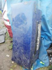 Крышка багажника задняя Opel Vectra A 1989