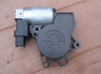Запчасть мотор стеклоподъемника задний правый Mazda Mazda6 2006