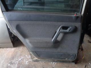 Обшивка двери задняя левая ВАЗ 2111 2002