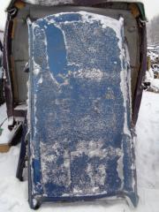 Крыша ВАЗ 2111