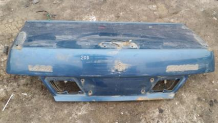 Крышка багажника задняя ВАЗ 2115