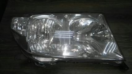 Запчасть фара передняя правая Toyota Land Cruiser 200 2008-2012