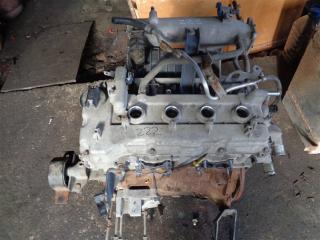 Запчасть двигатель Nissan Almera Classic 2011