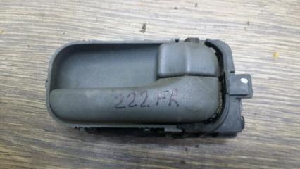 Запчасть ручка двери внутренняя передняя правая Nissan Almera Classic 2011