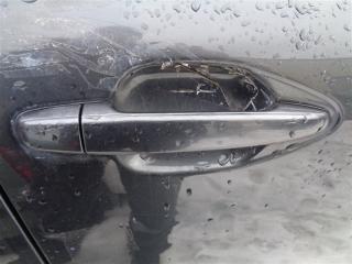 Запчасть ручка двери внешняя задняя правая Lexus RX400h 2005