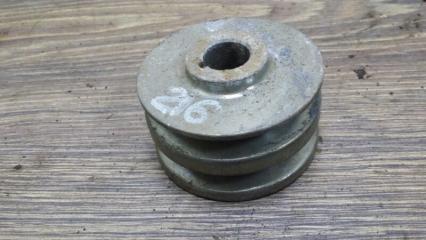Запчасть шкив ГАЗ 3102 1998