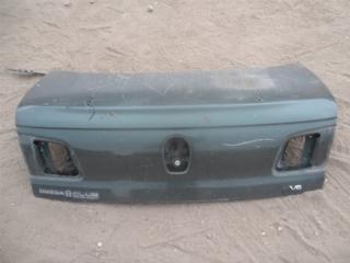 Запчасть крышка багажника задняя Opel Omega B 1994-1999