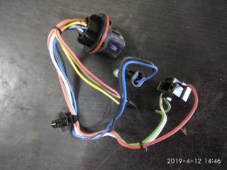 Запчасть провода прочие Hyundai Solaris 2011