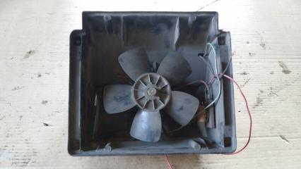 Запчасть мотор печки ВАЗ 2121