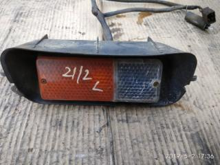 Запчасть поворотник левый ВАЗ 21213