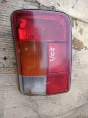 Запчасть фонарь задний левый ВАЗ 21213