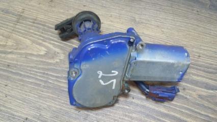Мотор стеклоочистителя задний Peugeot 206 2004
